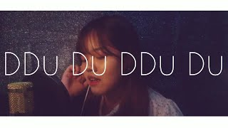 BLACKPINK _ DDU DU DDU DU (Indonesian & Korean Ver.)