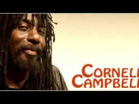 CORNELL CAMPBELL INTERVIEW ON MIC CHECK