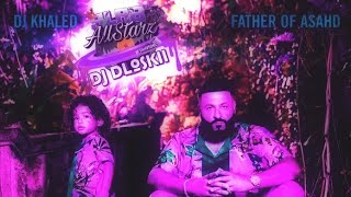 DJ Khaled - You Stay Ft J Balvin ,Meek Mill, Jeremih and Lil Baby Screwed & Chopped DJ DLoskii