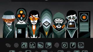 "Incredibox v8 Mix: ""Our Dystopia"" (1.7k subs special! :D)"