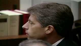 Mark Fuhrman pleads the 5th during OJ Simpson trial.