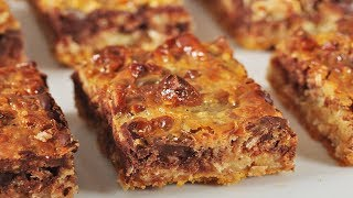 Magic Bars (Classic Version) - Joyofbaking.com