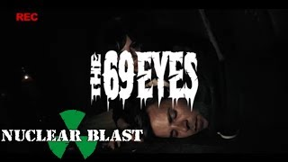 THE 69 EYES - 27 & Done (OFFICIAL TEASER)
