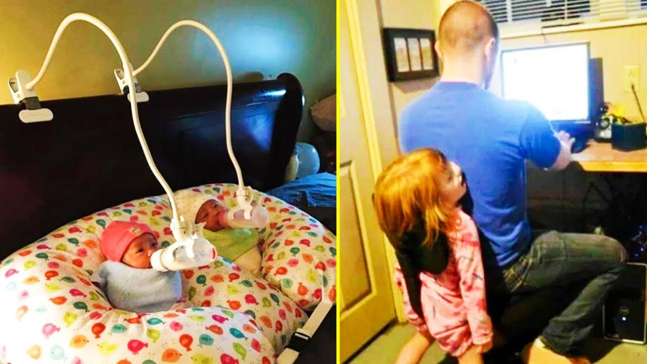 cool-parents-who-learned-to-take-everything-easy-funny-photos