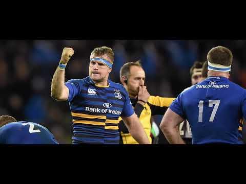 #ThanksJamie   Leinster Rugby tribute to Jamie Heaslip