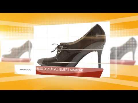 Női Alkalmi Cipők