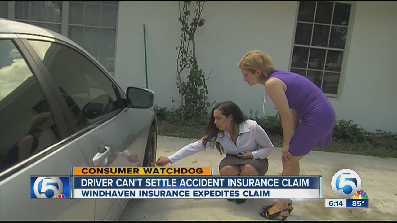 Windhaven Insurance Quote Windhaven Accident Claim Remains Unsettled  Youtube