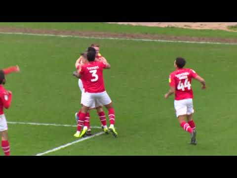 Swindon Grimsby Goals And Highlights