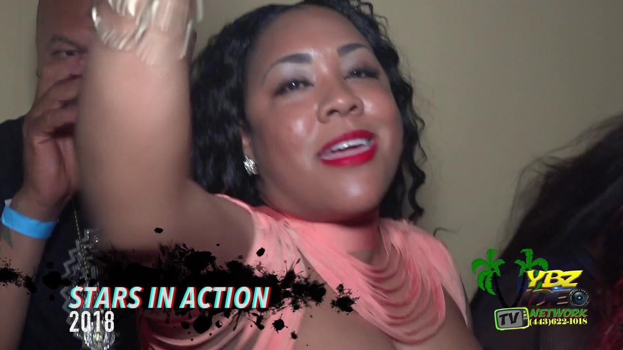 Download STARZ IN ACTION 2k18