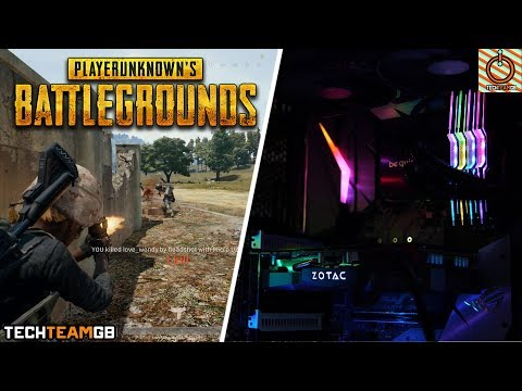 Building the Perfect PuBG PC | $3000 PC Build Guide
