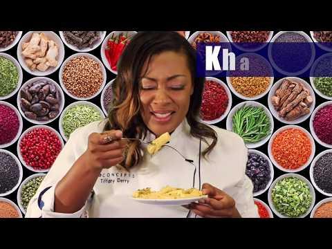 Masterchef Blind Tastes Indian Food