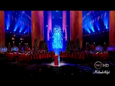 Mariah Carey - One Child (Live Christmas In Washington)