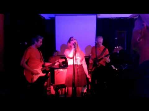Fanny Pelmet and the Bastard Suits Leith Depot 5/3/17