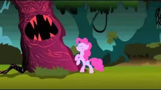 Дружба - это чудо. Победи свой страх (Laughter Song) Пинки Пай(Песня из мультфильма