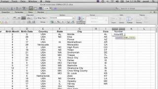 How to Count the Occurrences of a Number or Text in a Range in Excel : Using Excel