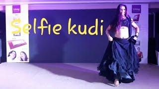 Selfie Kudi | Dance | Hansa Ek Sanyog | Scarllet Willson | Ritu Pathak -New Songs 2019