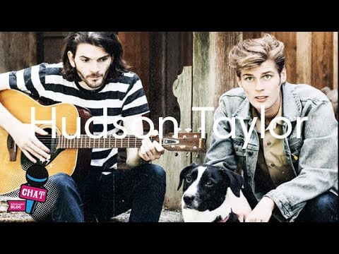 Hudson Taylor | Ticketmaster Chat