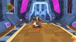 Ben 10: Omniverse 2 | Dolphin Emulator 4.0.1 [1080p HD] | Nintendo Wii