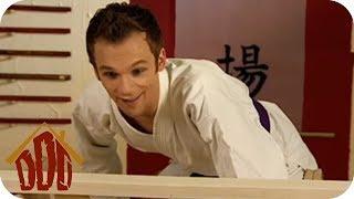 Der Karatelehrer