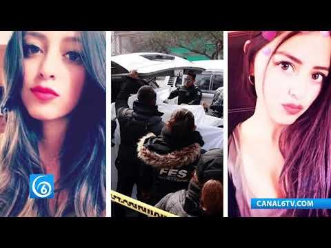 #PorSiNoLoViste   Vanessa Ruíz, un feminicidio más en el Edomex