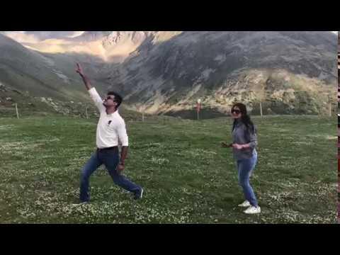 Chandni o meri Chandni full song | Chandni | Rishi Kapoor |Sridevi | Rang bhare Badal se