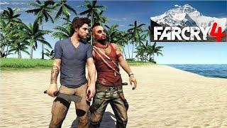 Far Cry 4 - Мнение Вааса Монтенегро