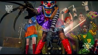''COULROPHOBIA'' Trailer