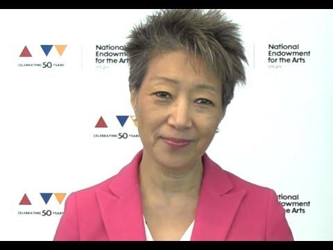 National Endowment for the Arts Chairman Jane Chu on NEA Big Read