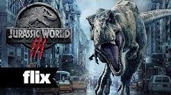 Jurassic World 3 (Official) Trailer 2021 HD |Trailer #1