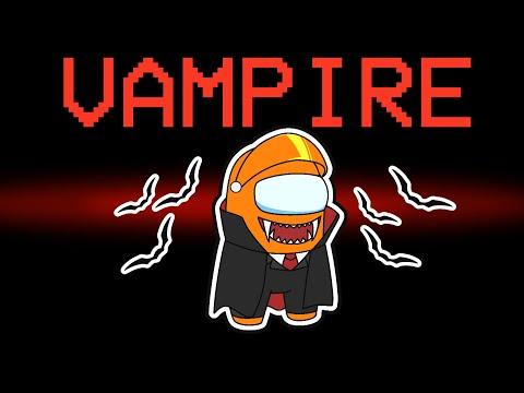 among us NEW VAMPIRE ROLE (mod) - Socksfor1
