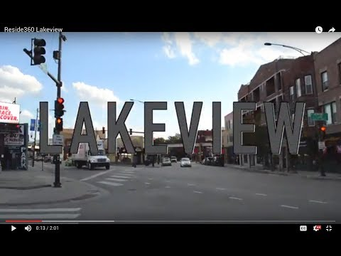 Lakeview Chicago - Reside360