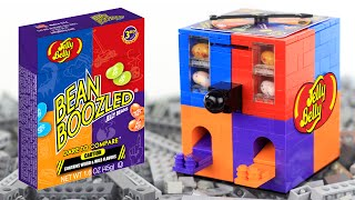 LEGO Jelly Belly Bean Boozled Candy Machine