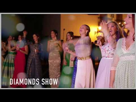 Grupo Diamonds Orquesta
