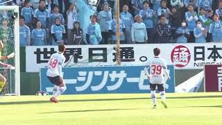 2018年3月10日(土)に行われた明治安田生命J1リーグ 第3節 磐田vsFC...