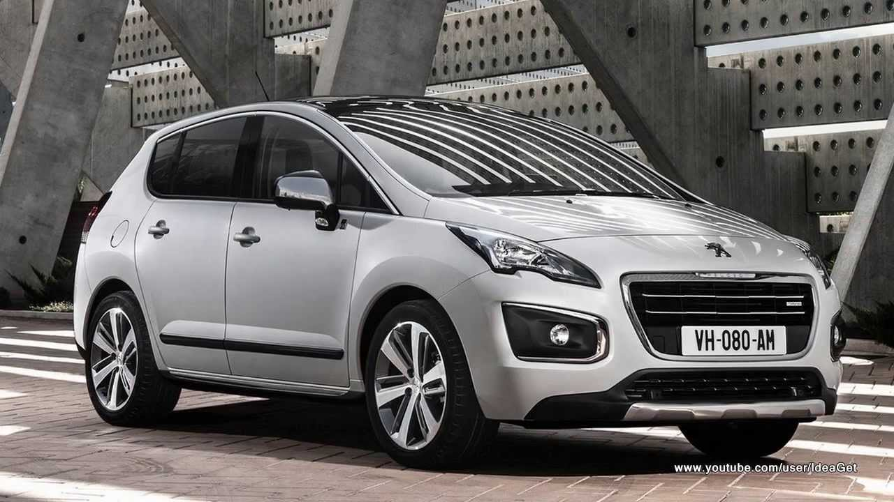 2013 peugeot 3008 interiors and exteriors youtube. Black Bedroom Furniture Sets. Home Design Ideas