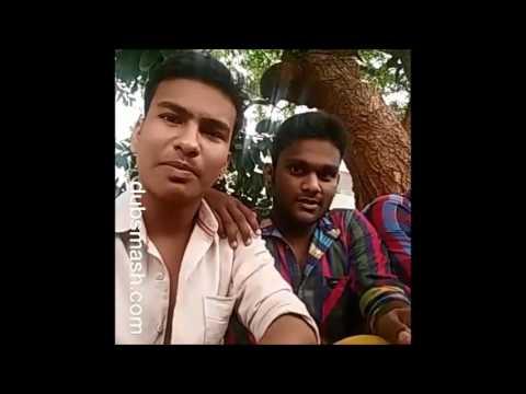 2016 final DUBSMASH of BHARATHI HOSTEL kalasalingam university