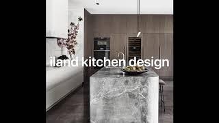 iland kitchen design 아일랜드 주방 디…
