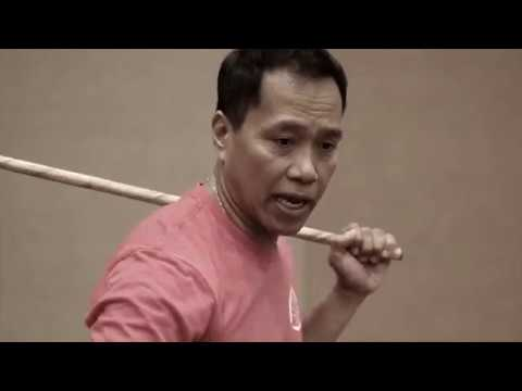 Master Apolo Ladra | Filipino Martial Arts | Combat Entries With Kali, Escrima, Arnis And Knife