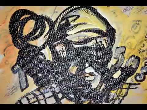Corey Barksdale - Sun Ra 1974 Interview - Contemporary Art Atlanta Artist