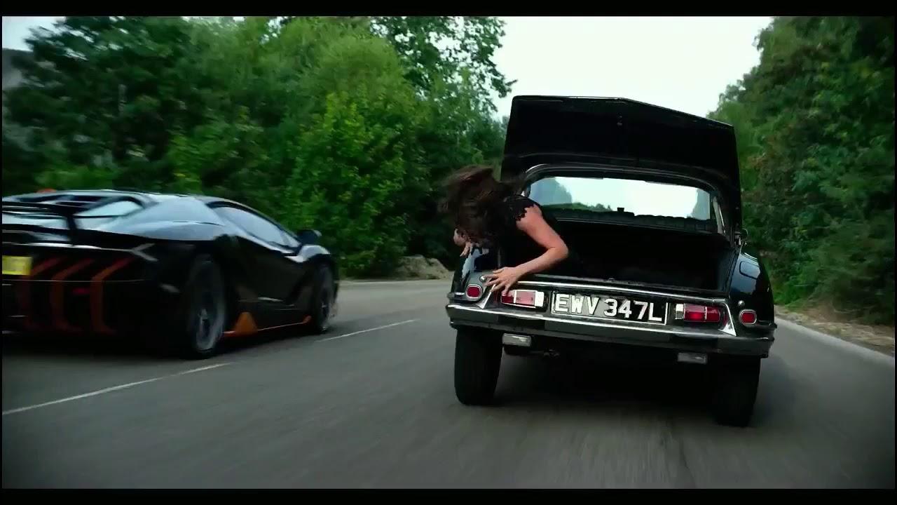 Lamborghini Centenario Transformers Last Knight Youtube