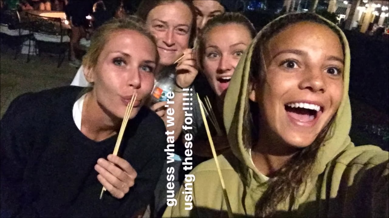 Mallory Pugh takeover USWNT Instagram Story 20 20 20
