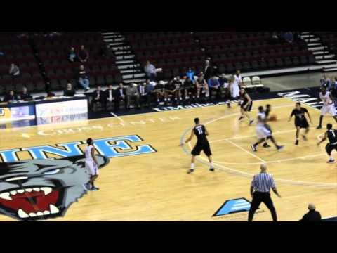 Shaun Lawton Umaine Highlight Reel streaming vf
