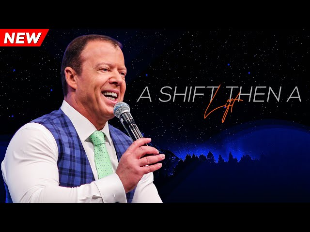 A Shift ... Then A Lift | Pastor At Boshoff | 28 July 2019 AM
