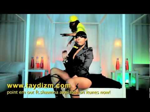 Tay Dizm feat. Shawnna -
