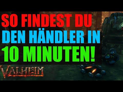 Valheim HALDOR den
