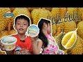 Download Es Krim Rasa Duren 😍 Campina Hula Hula Durian