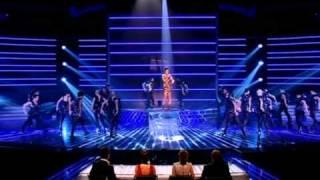 Rebecca Ferguson sings Sweet Dreams - The X Factor Live Final (Full Version)