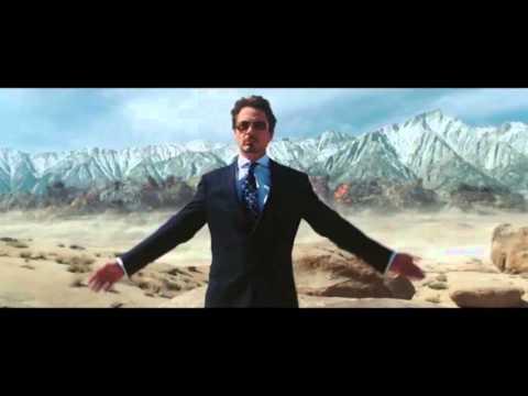Superheroes - The Script | A Tribute to the MCU