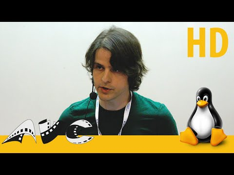 LinuxDays 2015 - Machinery - A System Management Toolkit for Linux - Mauro Morales