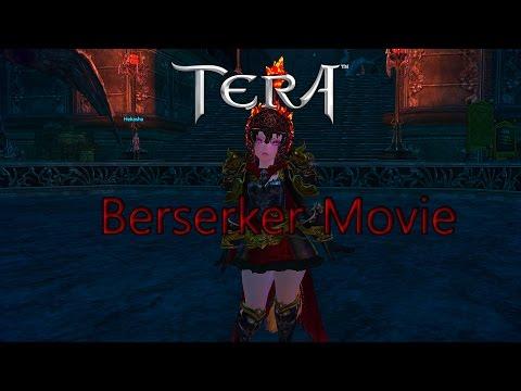 [ Tera ] : Short Berserker PvP Movie